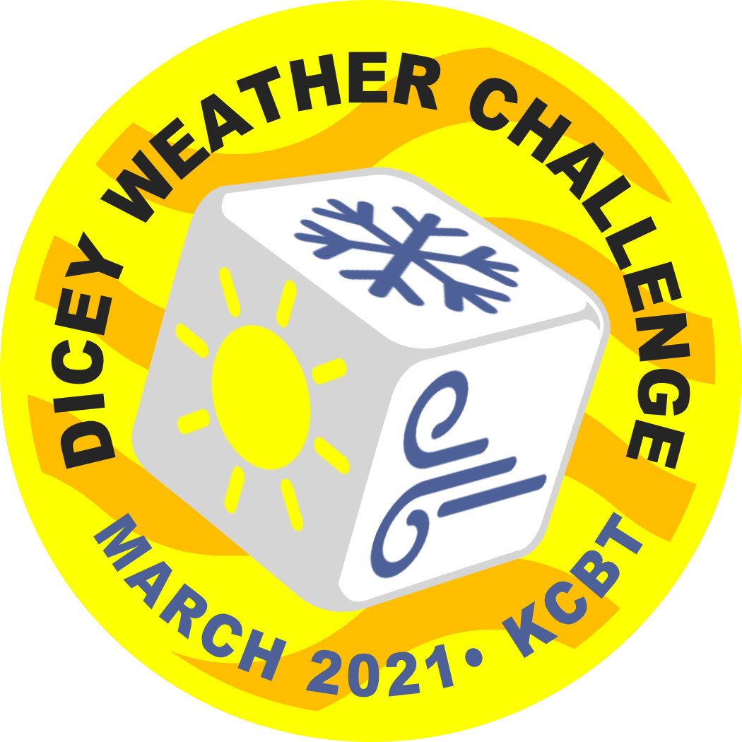 03-2021 March Challenge-Weather